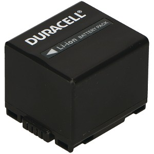 Duracell DR9608 replacement for Hitachi DR9607 Battery