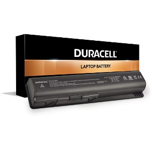 Duracell replacement for HP 463664-009 Battery