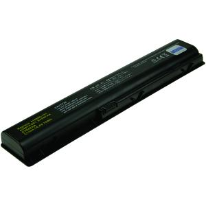 Pavilion dv9001 XX MV-IUR Battery (8 Cells)