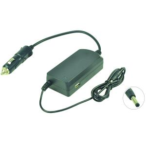 Vaio SVP1321X9E Car Adapter