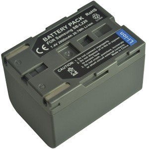 SCD-81 Battery