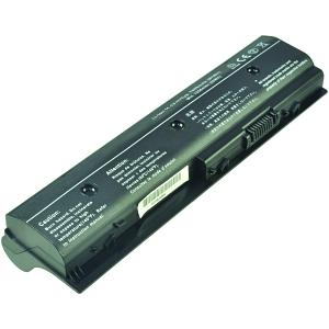 Envy DV6-7200 Battery (9 Cells)