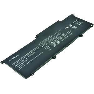 NP-NP900X3E-A02DE Battery (4 Cells)