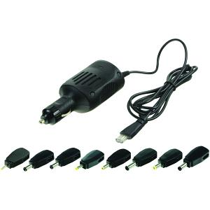 mini 210-1080EF Car Adapter (Multi-Tip)