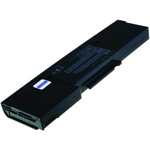Aspire 1661WLCi Battery (8 Cells)
