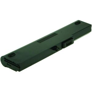 Vaio VGN-TX750P/B Battery (6 Cells)