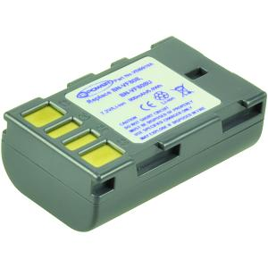 GR-D750US Battery (2 Cells)