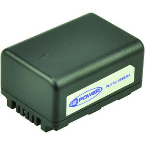 SDR-S50A Battery