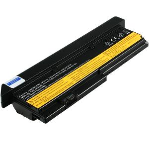 ThinkPad X201i Battery (9 Cells)