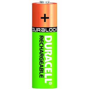 Interval Battery