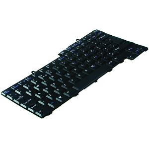 Inspiron E1505 Keyboard (UK) 88 keys