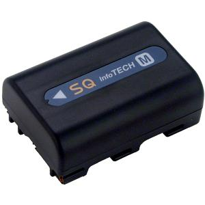 DCR-TRV60E Battery (2 Cells)