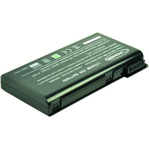 CX600X Battery (6 Cells)