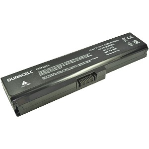 Satellite L750 Battery (6 Cells)