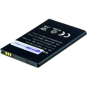 Omnia HD Battery