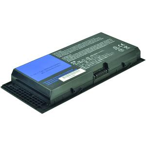 Precision M6800 Battery (6 Cells)