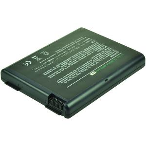 Pavilion ZV6250 Battery (8 Cells)