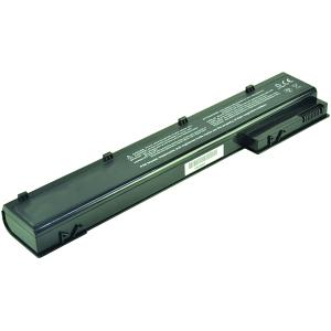 EliteBook 8570w Mobile Workstation Battery (8 Cells)