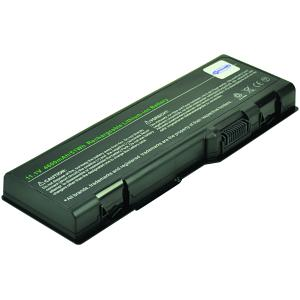 Inspiron E1705 Battery (6 Cells)