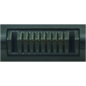 HDX X16-1370US Battery (6 Cells)