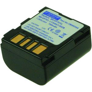 GR-D640EX Battery (2 Cells)