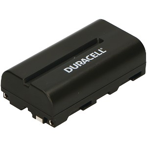 Duracell DR5 replacement for Sony NP-F570 Battery