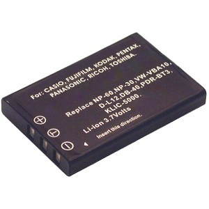 EasyShare DX7630 Battery