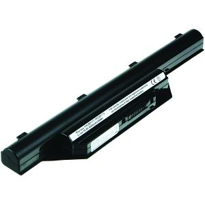 LifeBook S6520 Battery (6 Cells)