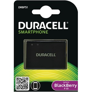 Torch 9800 Battery (BlackBerry)
