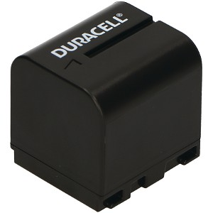 GR-D375US Battery (4 Cells)