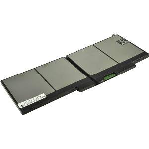 2-Power replacement for Dell WYJC2 Battery