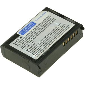 Axim X50 (Extra Capacity) Battery
