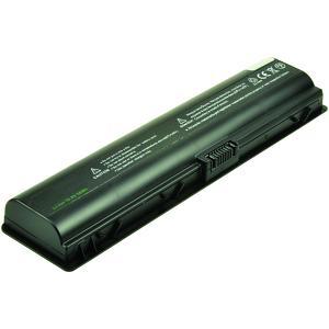 Pavilion DV6529 Battery (6 Cells)