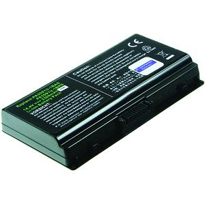 Satellite L40-139 Battery (4 Cells)