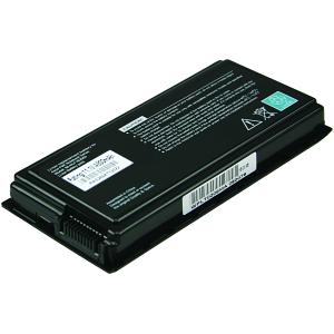 X50GL Battery (6 Cells)