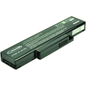JoyBook R55VU Battery (6 Cells)