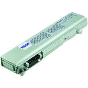Tecra R10-10I Battery (6 Cells)