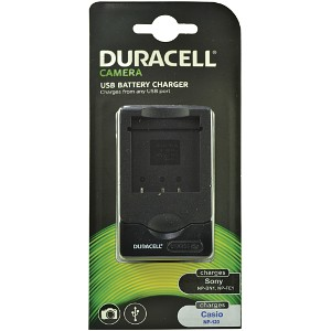 Cyber-shot DSC-W510P Charger