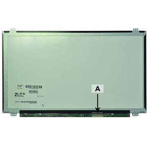 2-Power replacement for HP 864124-001 Screen
