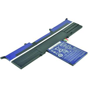 Aspire S3-951-2464G34iss Battery