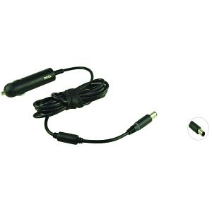 Inspiron 14R (4010-D520) Car Adapter