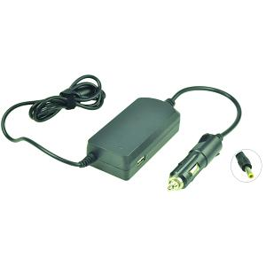 Satellite Click W35DT Car Adapter