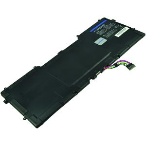 XPS 12D-1708 Battery (6 Cells)
