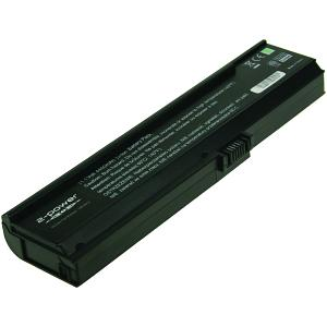 TravelMate 2400 Battery (6 Cells)