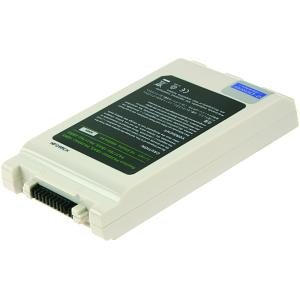 Tecra 9100 Battery (6 Cells)