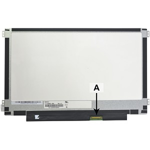 "Latitude 3150 11.6"" 1366x768 WXGA HD LED Glossy"