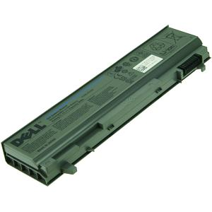 Latitude E6510 Battery (6 Cells)