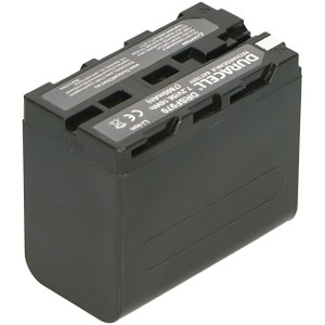 CCD-TR728 Battery
