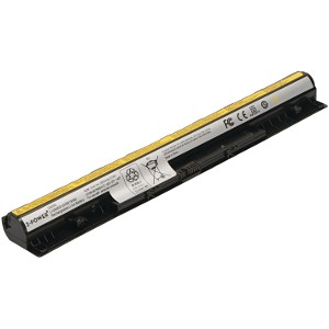 Ideapad G510S Battery (4 Cells)