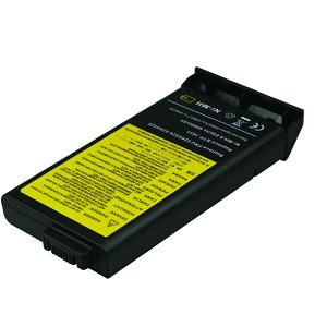 TravelMate 505 Battery